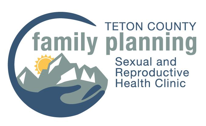 Teton County Family Planning Logo